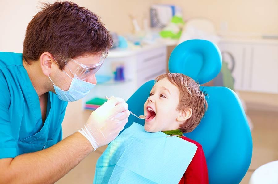 Dental Infection In Preschoolers: All You Need To Know