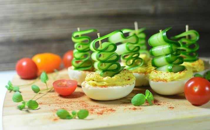 5 Quick and Easy Egg Recipes