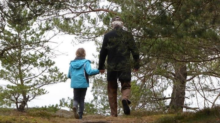 5 Grandad-Grandchild Activities For Good Health