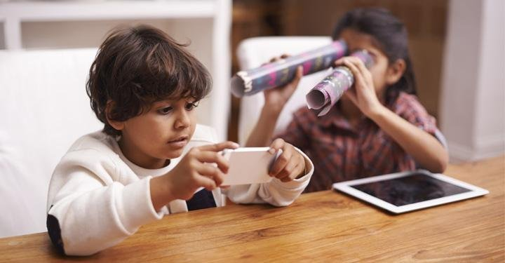 5 Apps to Make Science Fun for Children