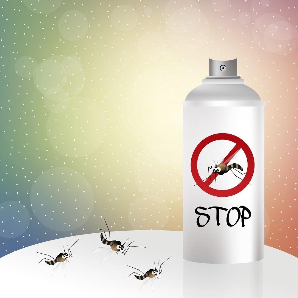 Are Mosquito Coils And Repellents Safe For A Baby?