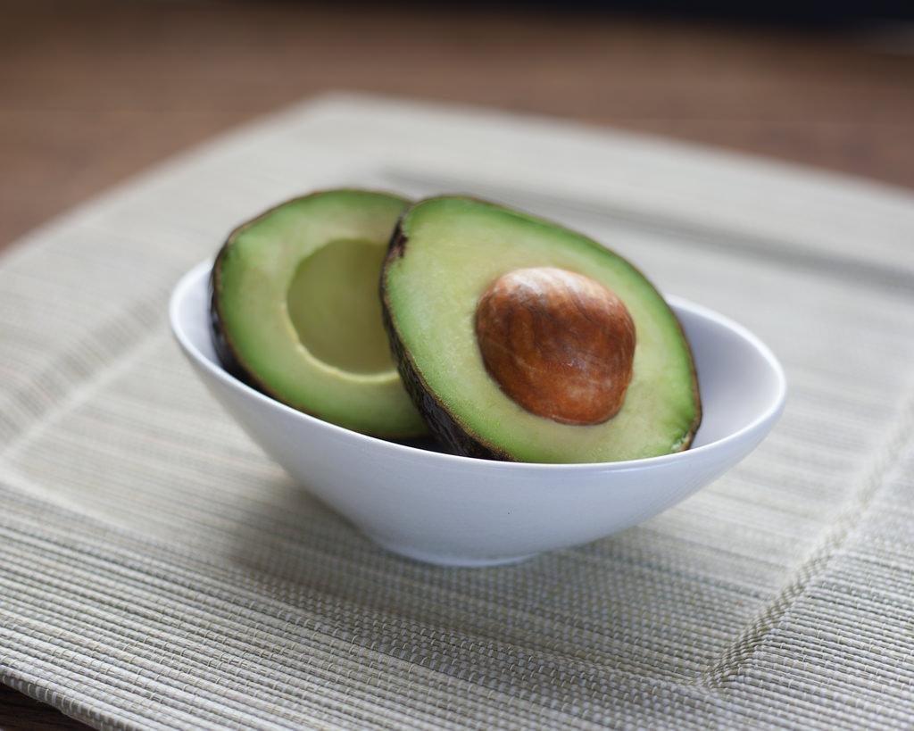 Nutritional Benefits Of Avacado For Children