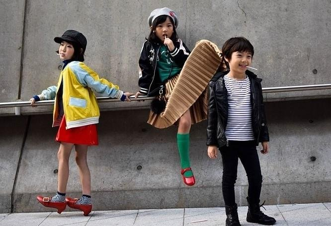What to Keep in Mind While Shopping for Children's Clothes?