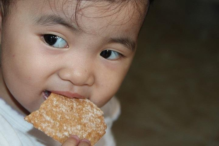 5 Healthy Finger Foods For Your Toddler