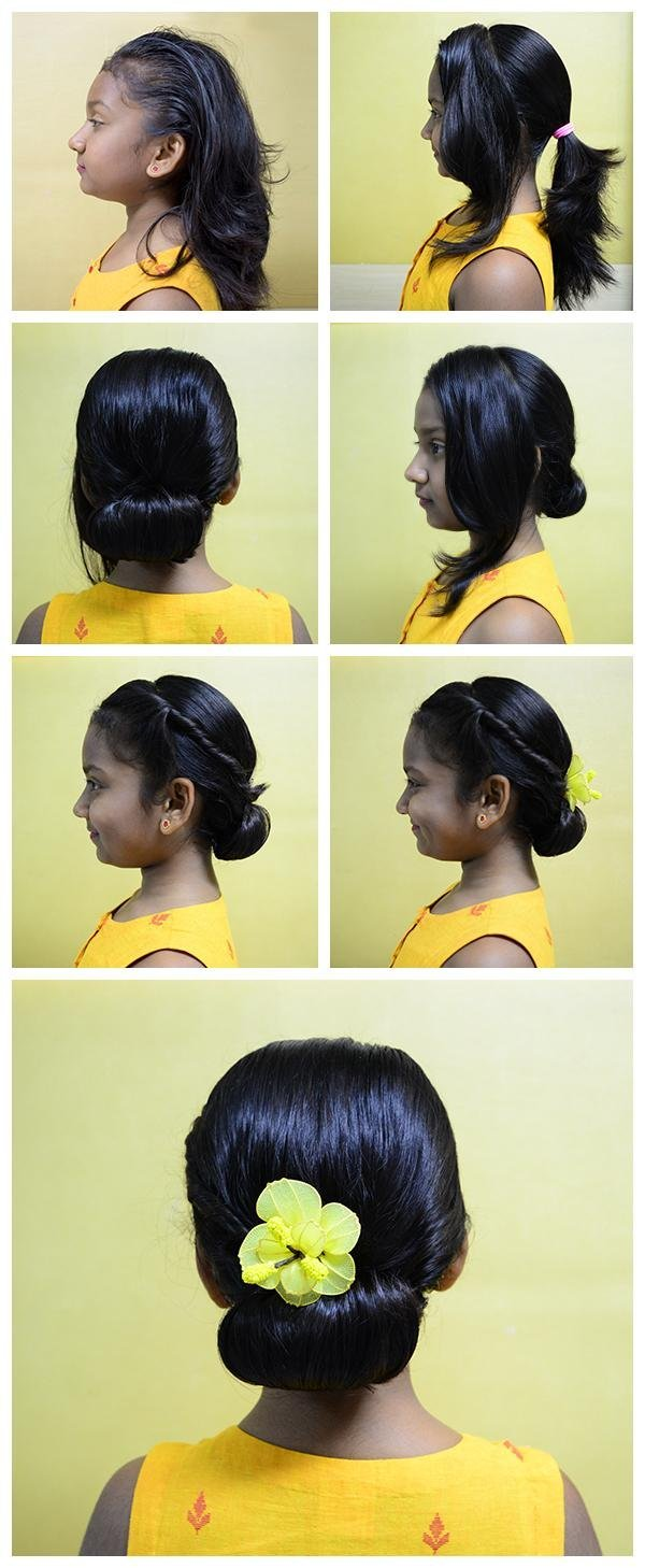 Super Cool Hairstyles for Preschool Girls