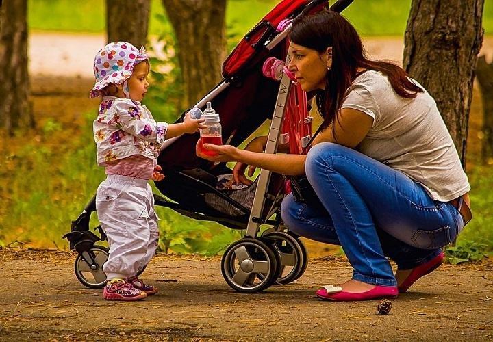 6 Calm Down Ideas For Restless Children