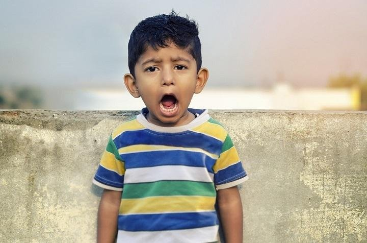 What to do When Your Child Uses Bad Words