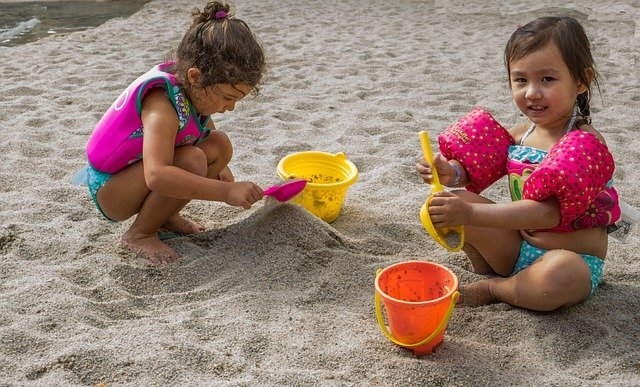 Early Play Skills In Infancy And Its Importance