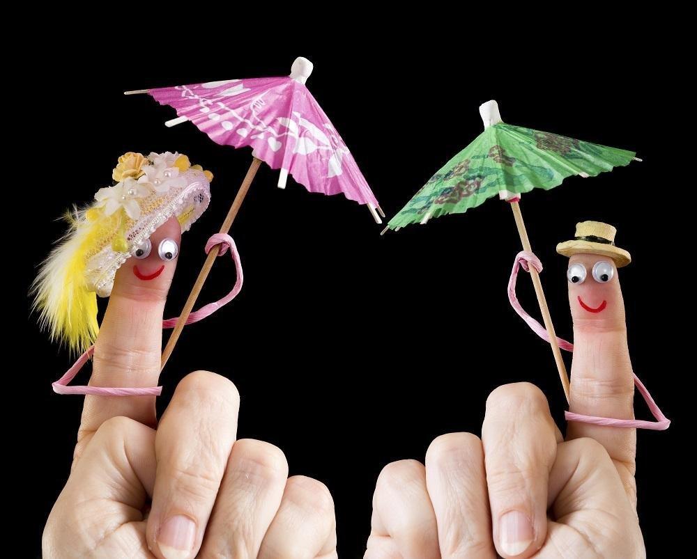 Benefits Of Teaching Through Puppet Play