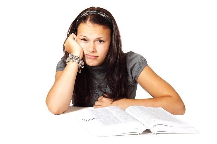 Your Child's Study Habits