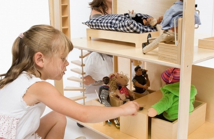 Tips to Get Your Tweens to Organise their Room