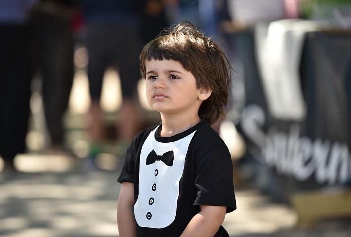 How to Introduce Fashion to your Child?