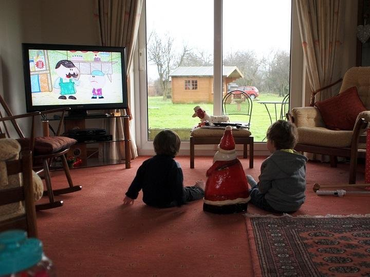 Why Babies and Toddlers Shouldn't Watch TV