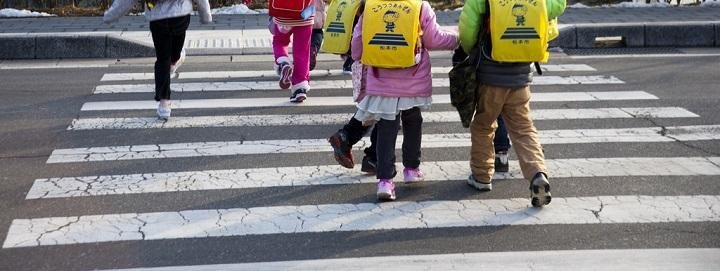 10 Road Safety Rules To Teach Your Children