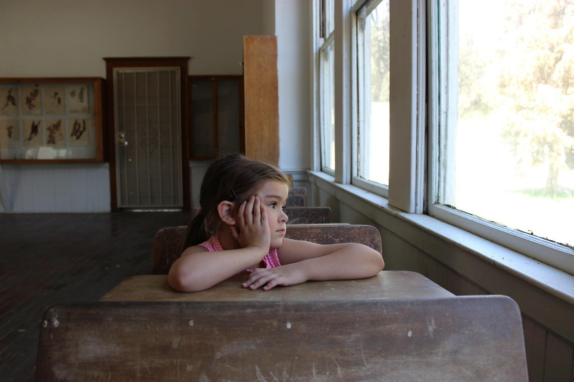 Daydreaming: Is it good for your child?