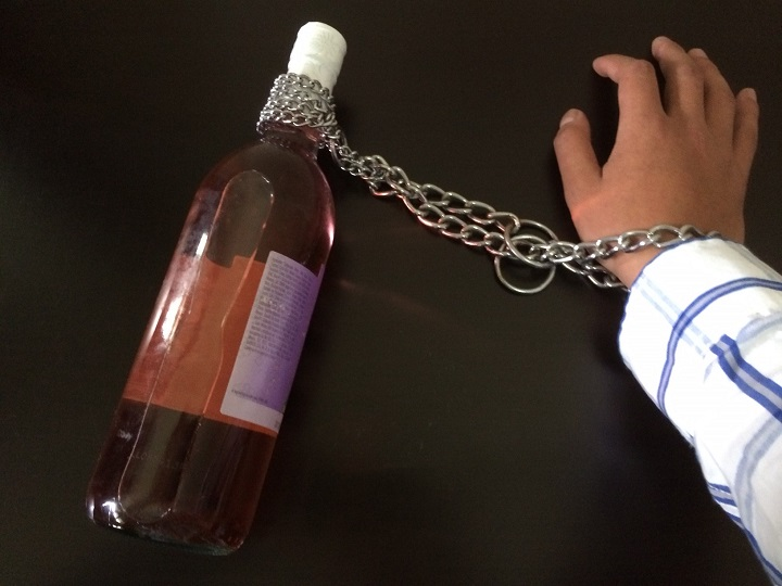 Parental Alcoholism: The Impact on Children