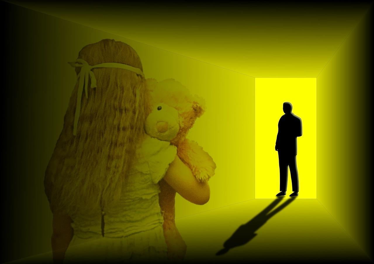 Child Sexual Abuse: What it is and How to Protect Your Child From Abuse