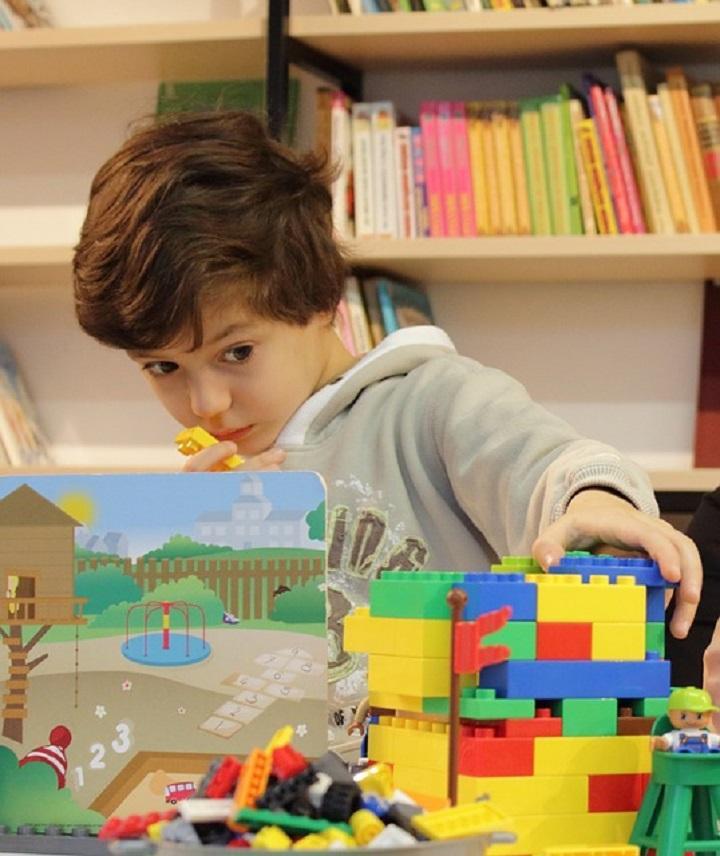 Cognitive Developmental Milestones in Children