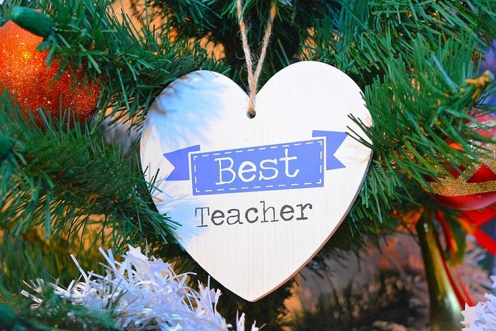 10 Great DIY Gift Ideas for Teacher's Day