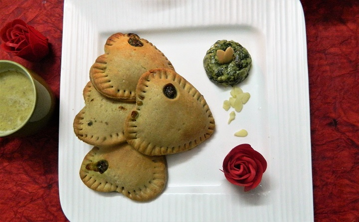 Exotic Valentine's Day Recipes to Make for Loved Ones