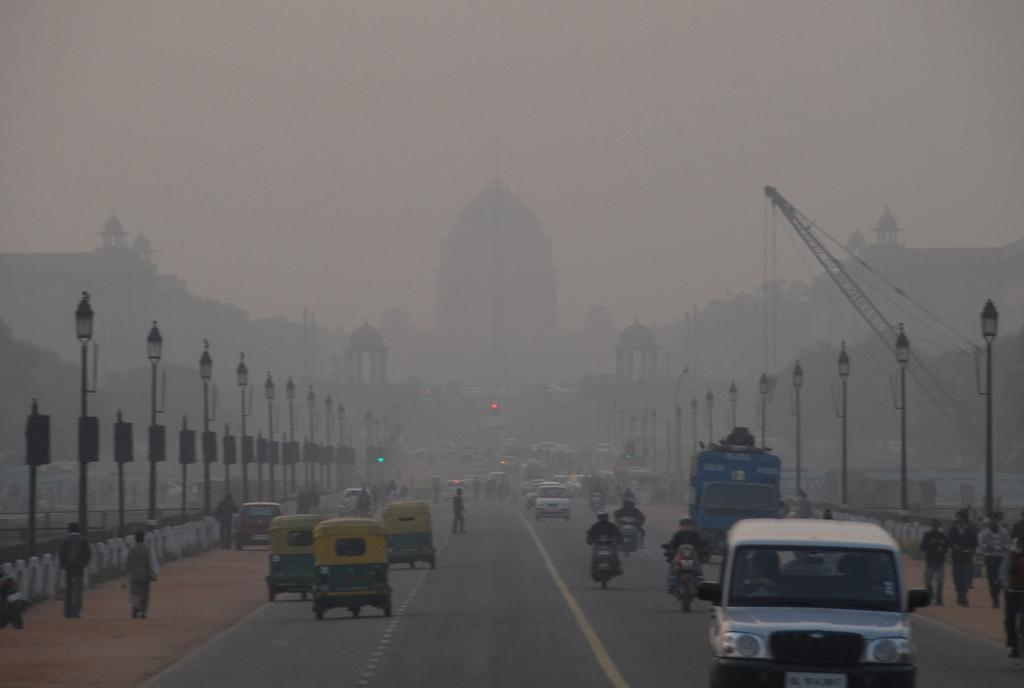 Air Pollution: Dos And Don'ts For Parents