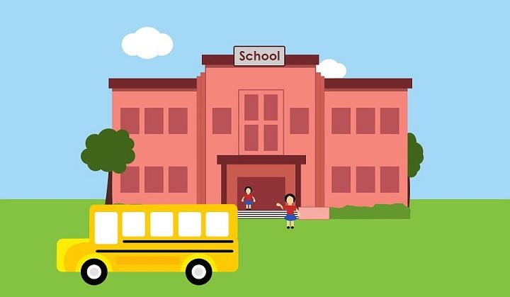 Is My Child's School Safe?