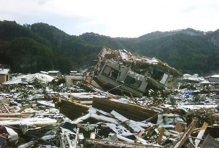 Helping Children Cope with Natural Disasters