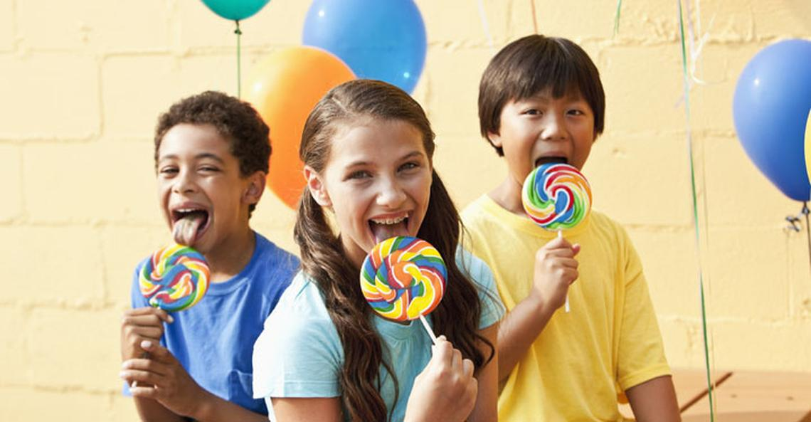 New Year's Eve: Kid-Friendly Party Ideas