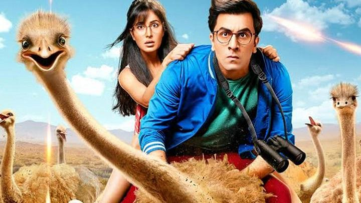 Jagga Jasoos: Special Review by a Teen