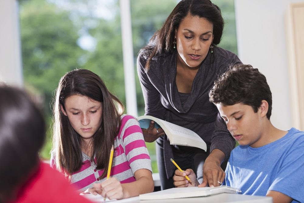 Eight Tips For Your Teen On Exam Etiquette
