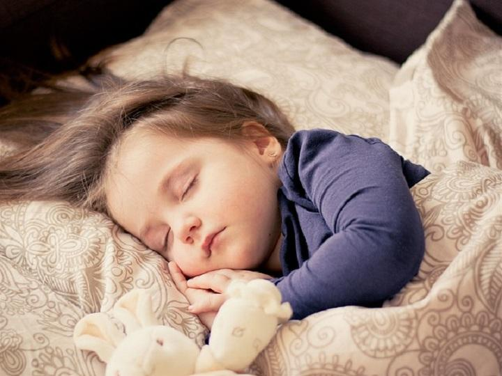 Ways To Encourage Healthy Sleep Habits In Children