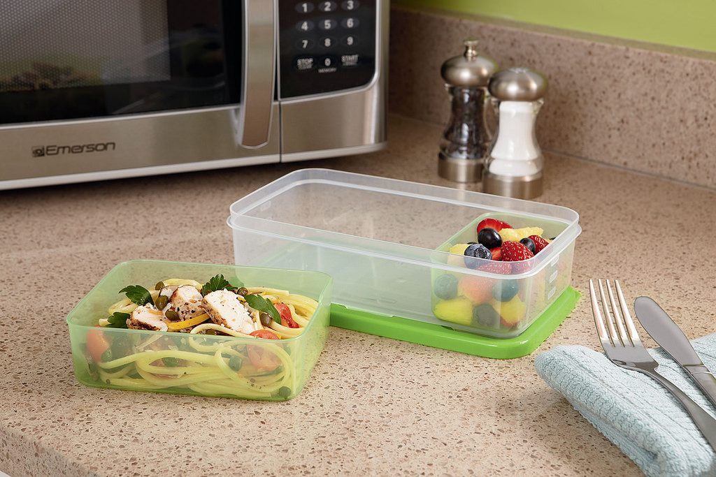 Why Healthy Foods Should Be Properly Packed