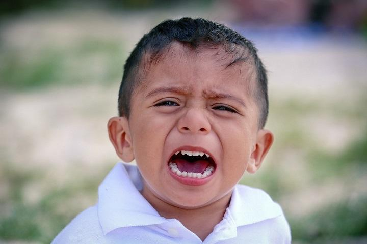 How To Handle Diarrhoea In Toddlers