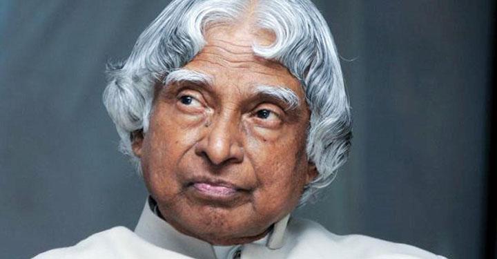Kalam Salaam: A musical tribute to People's President Dr APJ Abdul Kalam