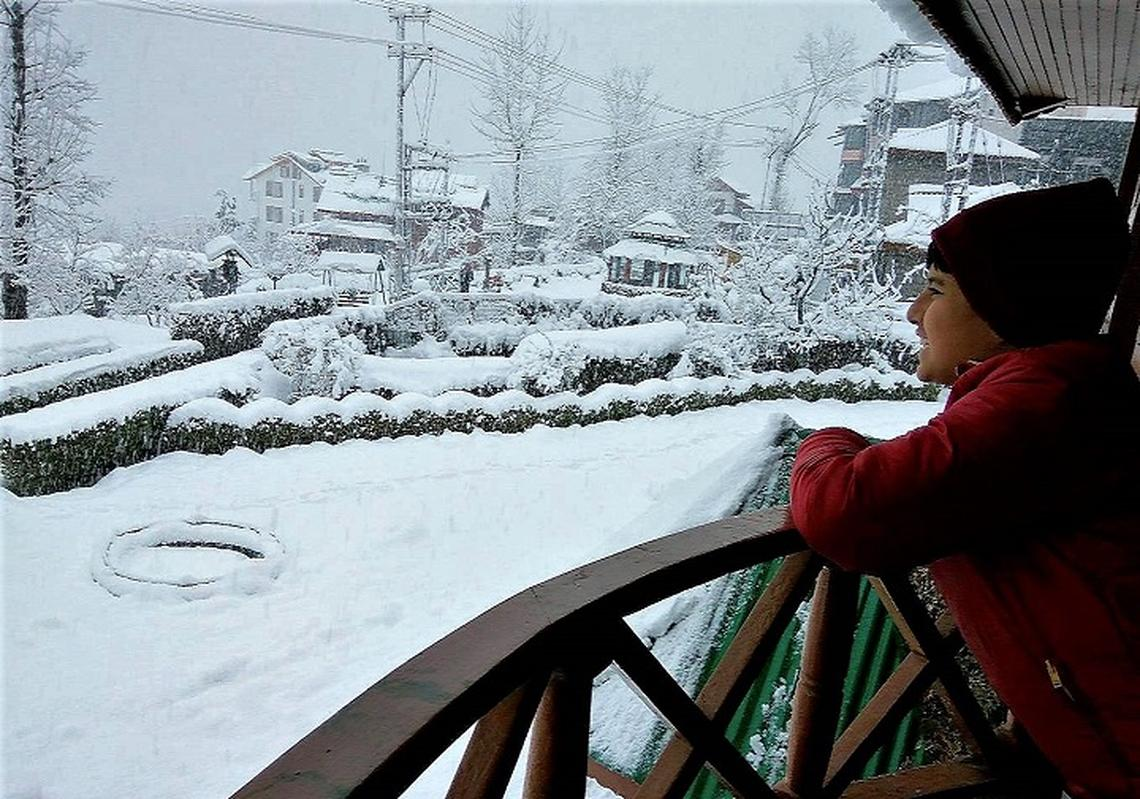 Snowy Winter Vacations for the Whole Family