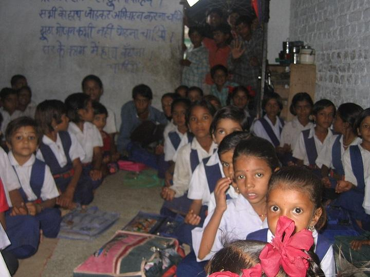 Education Policies and Systems in India: An Interview with Meeta Sengupta