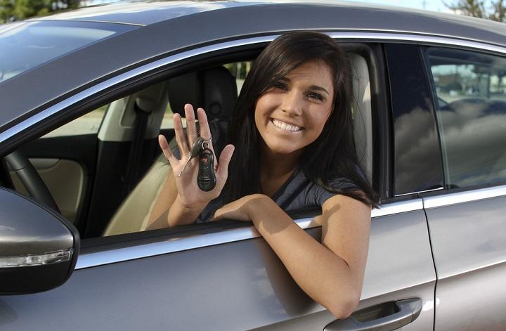 Teen Driving: Rules and Limits Parents should Set for Children
