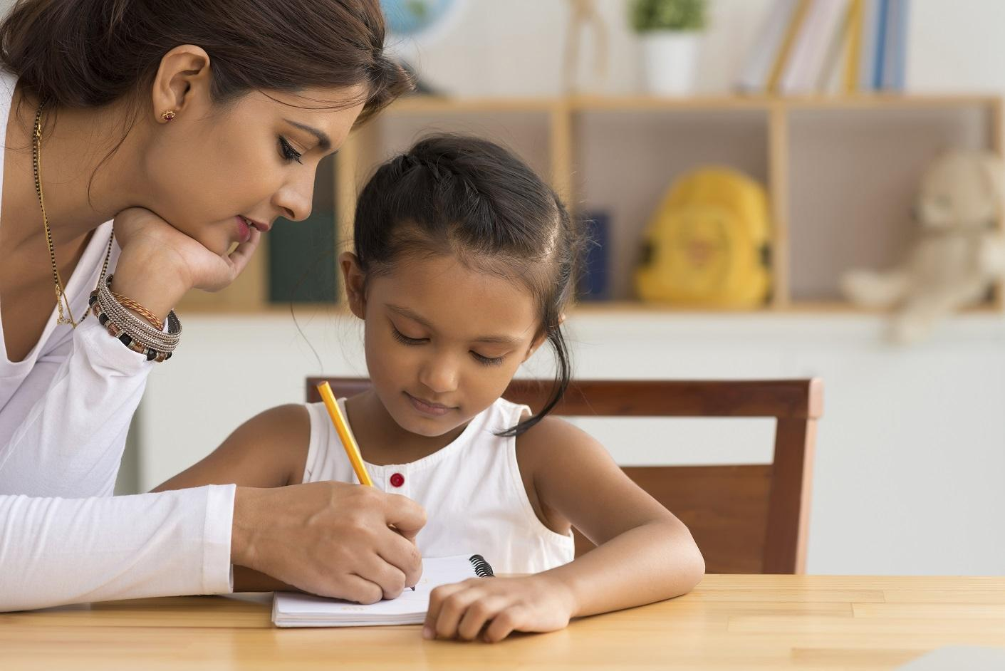 First Day of Preschool: Tips For Parents