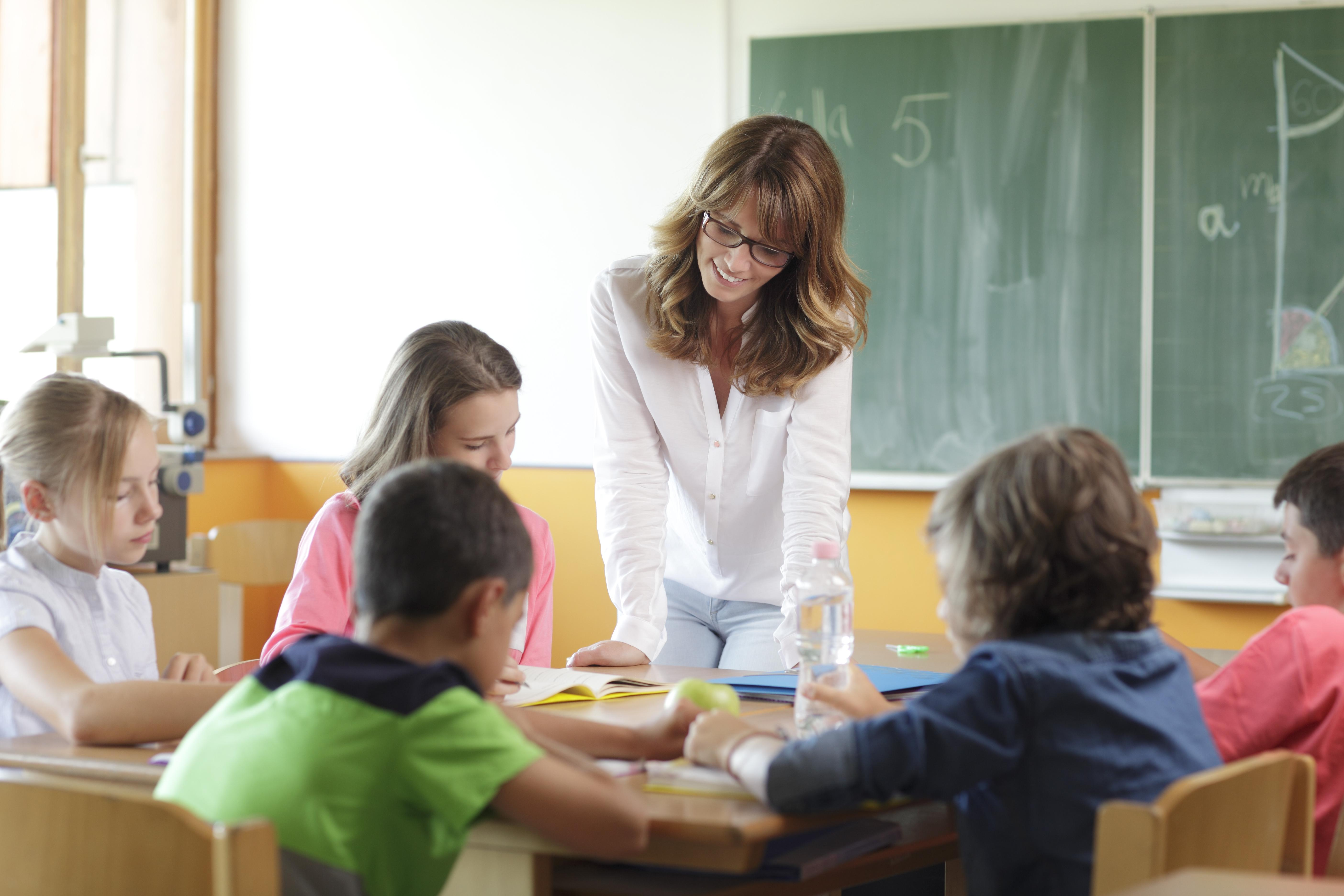 Practical Strategies to Resolve Teacher-Student Conflict