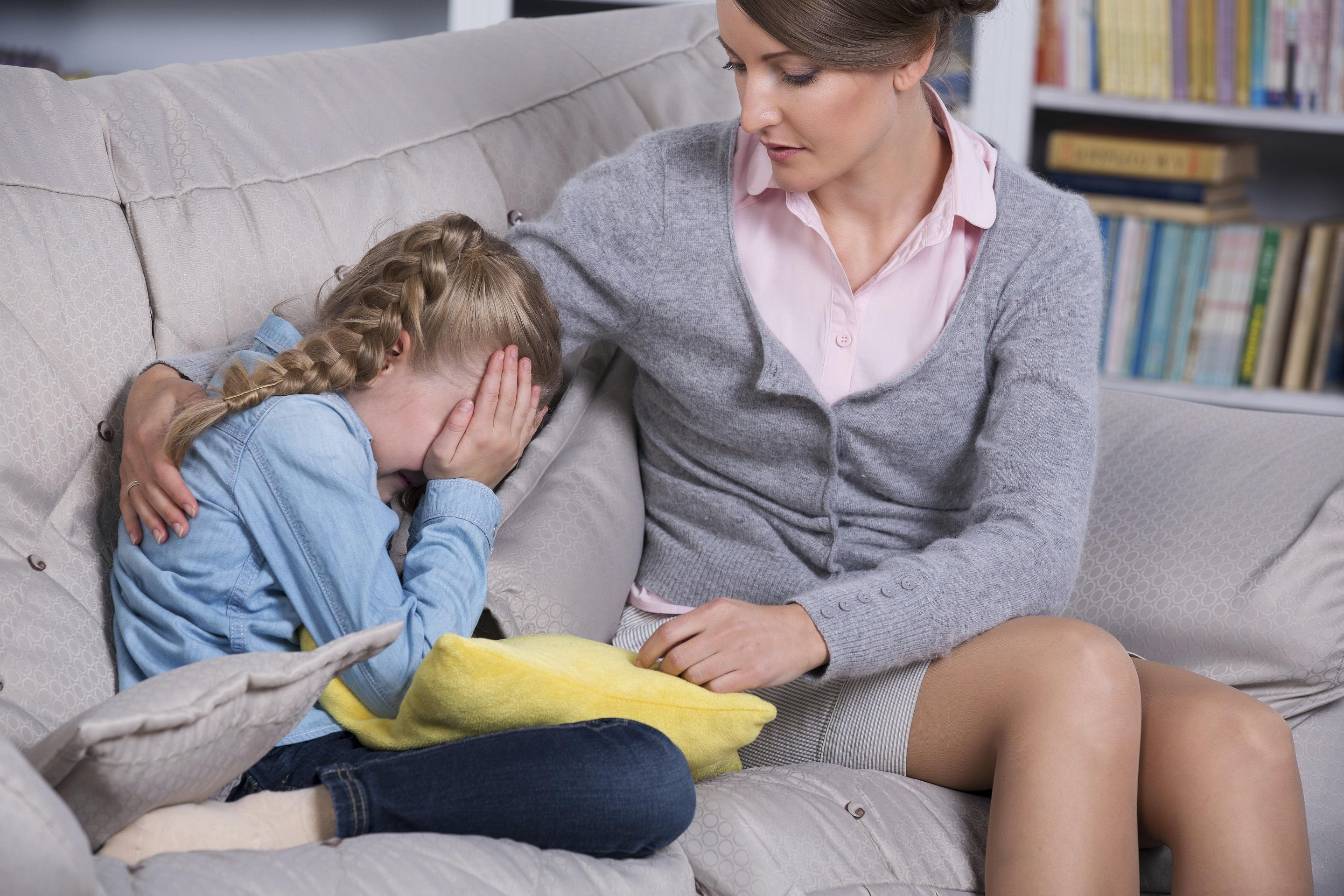 How To Get Your Child Emotionally Ready To Go Back To School