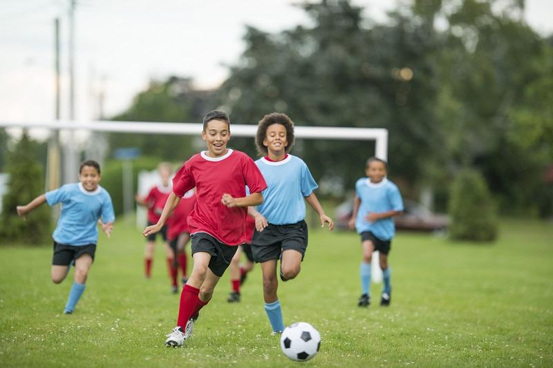How to Prevent Sports Injuries in Children