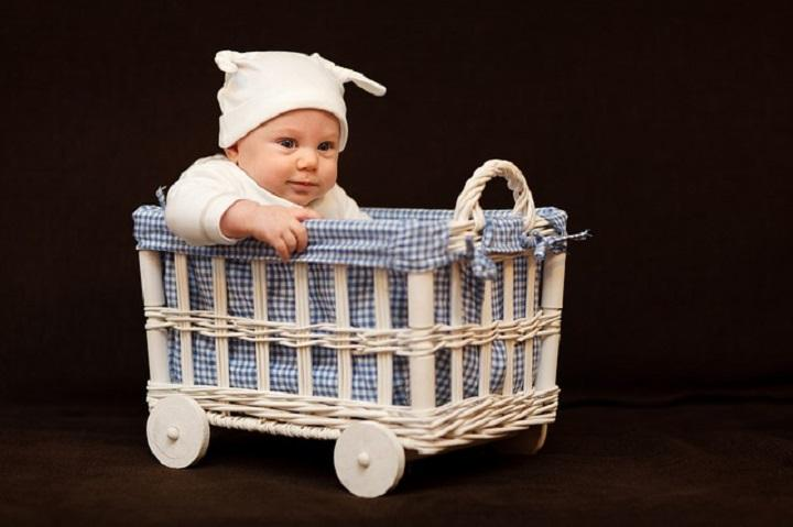 How Your Baby Grows During The First Year: Common Physical Milestones