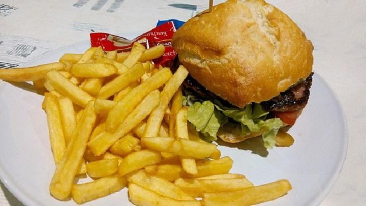 Junk Food May Put Your Kids at Fatty Liver Disease Risk