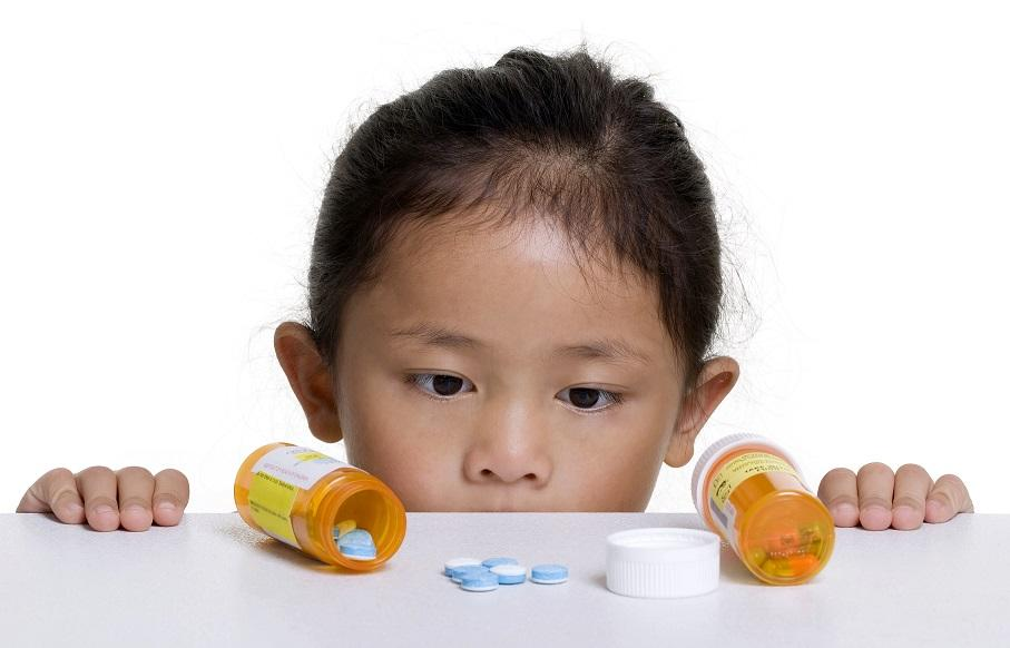 Multivitamins For Kids: Pros And Cons Of Vitamin Supplements