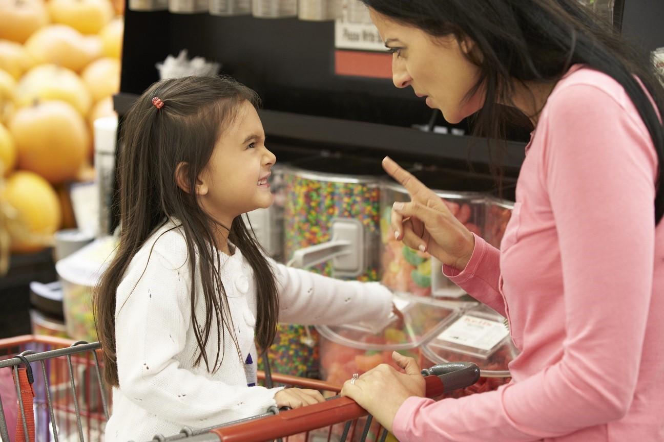 6 Tips For Teaching Discipline And Good Behaviour in Children