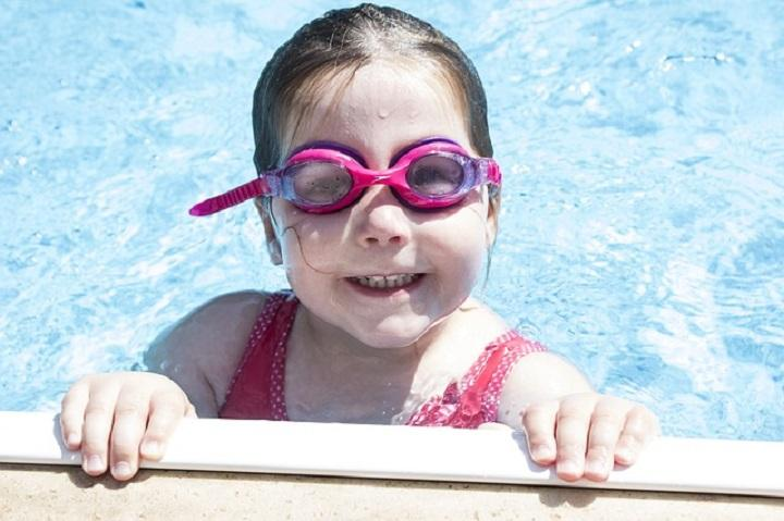 Top Health Benefits of Swimming For Kids