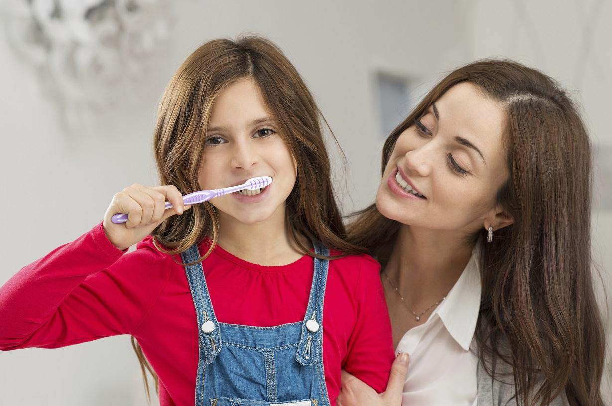 How Oral Hygiene Affects Children's Overall Health