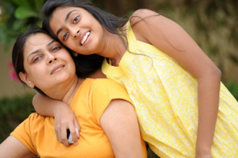 Teen Needs: Love and Affection from Parents