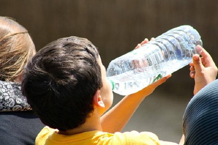 Tips To Prevent Your 5-Year-Old From Getting a Heat Stroke