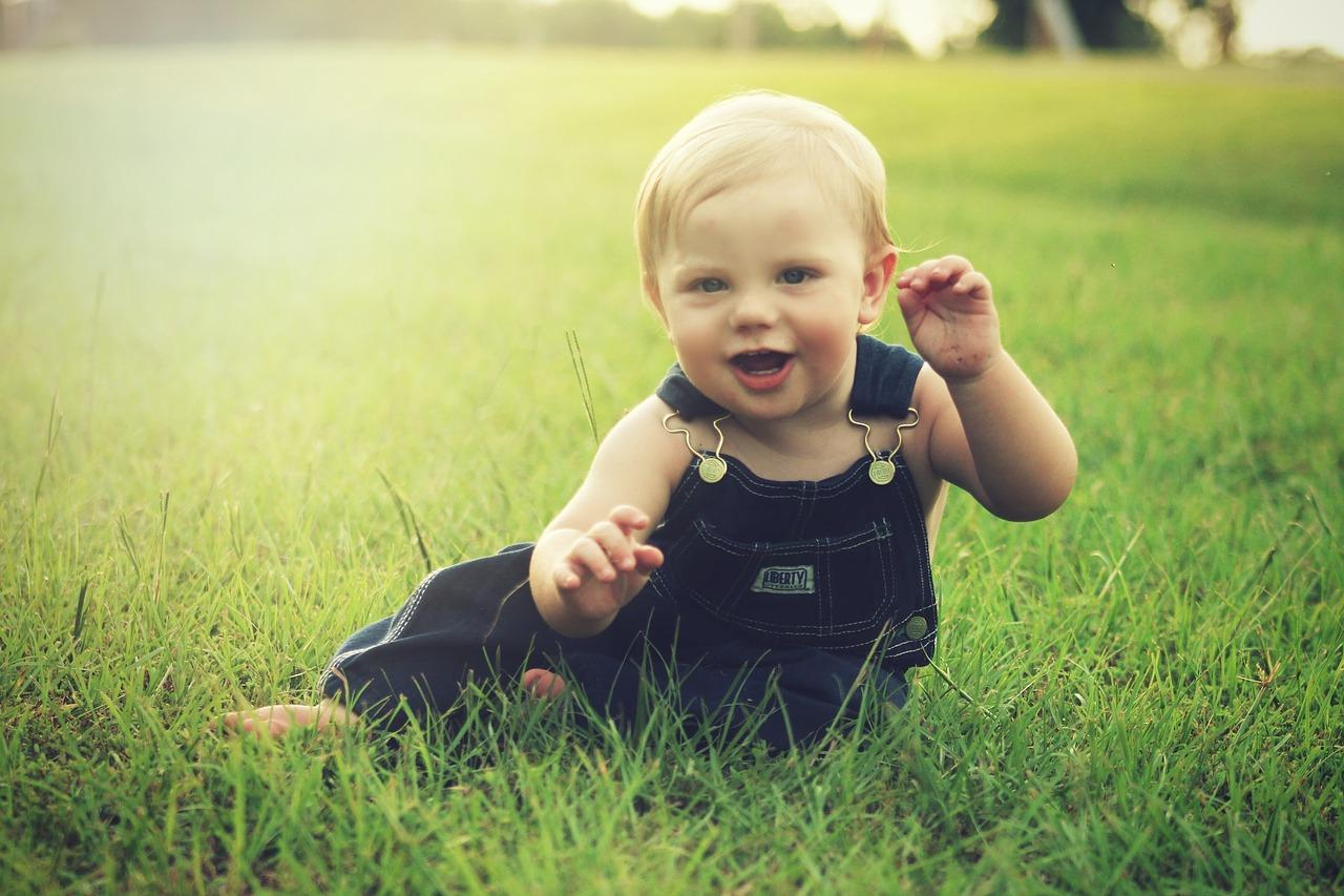 Tips To Raise Happy Toddlers